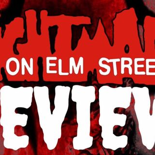 A NIGHTMARE ON ELM STREET (1984) Movie Review