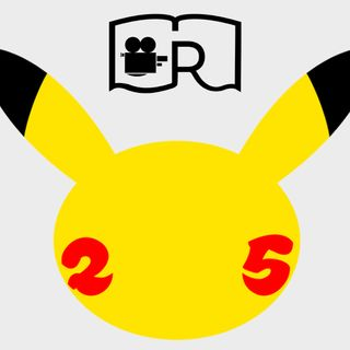 RAG 19: Pokémon cumple 25 años