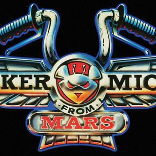 Biker Mice From Mars - Recensione