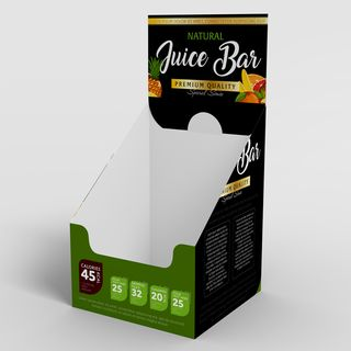 Custom printed display boxes best for product display
