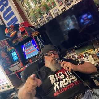 The 171st Big Lip Radio Podcast (NSFW)