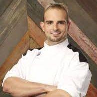 Chef Josh Trovato Hells Kitchen