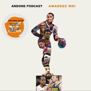 ANDone Alternative Awards - ep 169