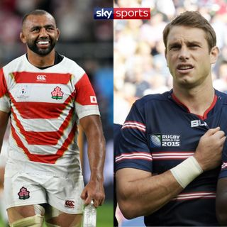 @SkySportsRugby: Emerging Nations Debate