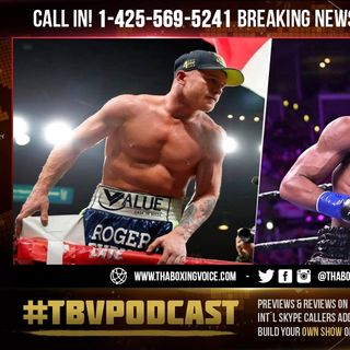 ☎️Breaking News: Errol Spence Jr Live @ Canelo Fight❗️70/30 For Crawford😱Ready For Canelo Next👀