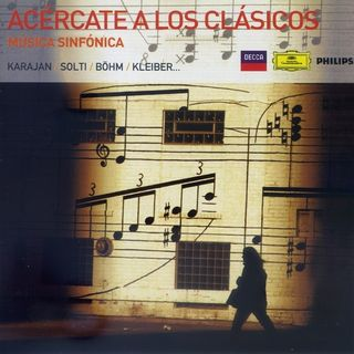 MITXEL CASAS-MC CLASICA-11 SINFONIAS-ACERCATE A LOS CLASICOS