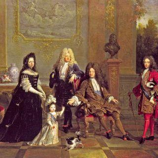 L'Antico Regime e la Legge - Le Storie di Ieri