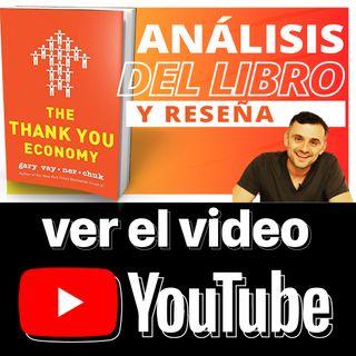 The Thank You Economy | Analisis de Libro