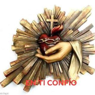 Solemnidad del Sagrado Corazón de Jesús
