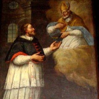 San Martín de León
