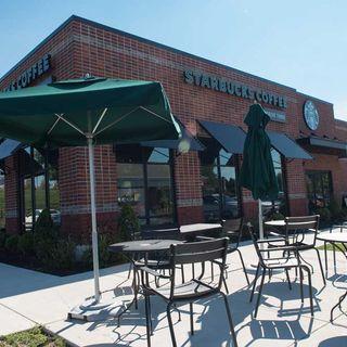 Sportswriter: Starbucks Studio