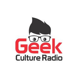 Geek Culture Radio