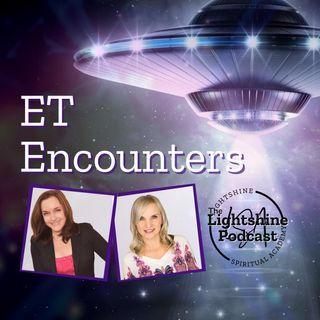 16: High Strangeness: ET Encounters