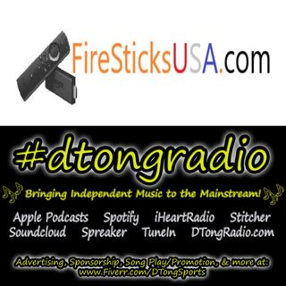 #MusicMonday on #dtongradio - Powered by FireSticksUSA.com
