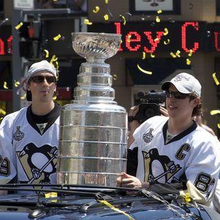 Sidney Crosby Legacy