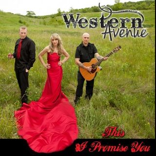 Western Avenue (Bluegrass Planet Radio)