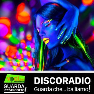"""Clicca PLAY per GUARDA CHE TI ASCOLTO - """"DISCORADIO"""""""