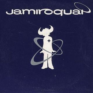 Live at Arena -  Jamiroquai - Cosmic Girl (live 2002)