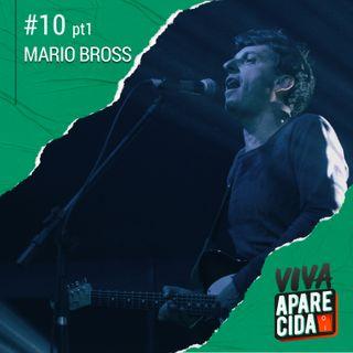 #10 - Mário Bross e os 10 Anos do Asteroid Bar (pt. 1)
