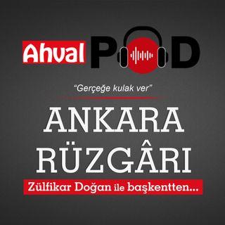 Zülfikar Doğan: Babacan partisi, tutuklanan gazeteciler ve göçmen krizi
