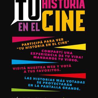 TU HISTORIA EN EL CINE