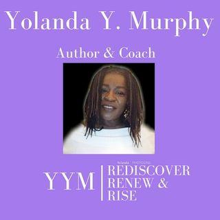 Yolanda's Motivational Minute