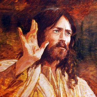 Ascensione del Signore (Mt 28,16-20) DOMENICA 24 MAGGIO