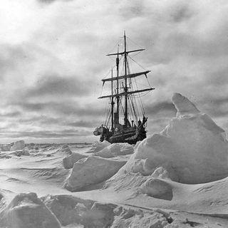 #02 - Disavventure polari