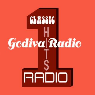 11th June 2019 Godiva Radio playing you the Greatest Classic Hits with Gray Forster.