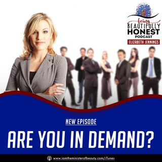Are You in Demand?