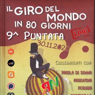 9^Puntata 30-11-2020