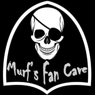 Murf's Fan Cave