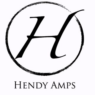 "134 | Electronics | ""Hendy Amps"" owner Chris Henderson and the business of building world-class recording studio gear from scratch"