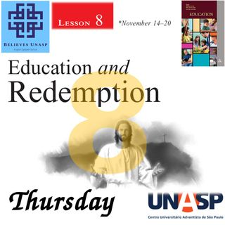 837 - Sabbath School - 19.Nov Thu
