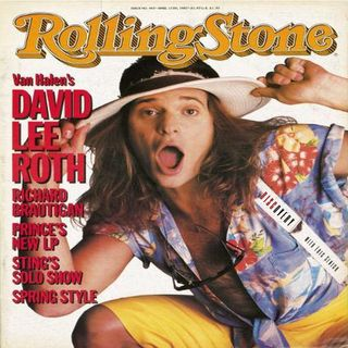 Episode 29 | David Lee Roth: The Evolution Of An Interview Artist
