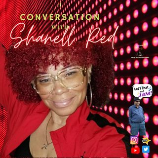 A Conversation With Shanell Red