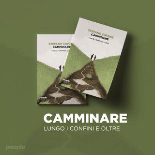 Stefano Catone | Camminare