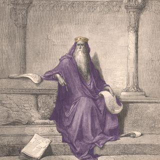 La virtud en el Antiguo Testamento