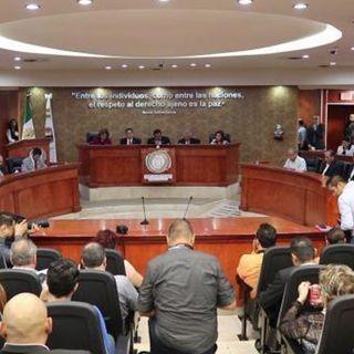 PAN expulsará a sus diputados en Baja California