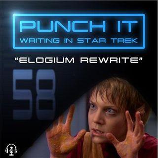 Punch It 58 - Elogium Rewrite