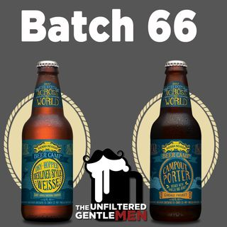Batch66: Beer Camp Across The World
