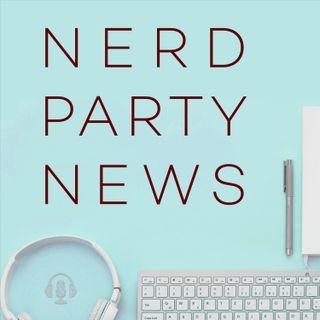 Nerd Party News