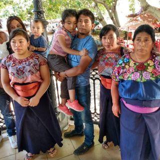 Juez ordena asistencia humanitaria a tzotziles