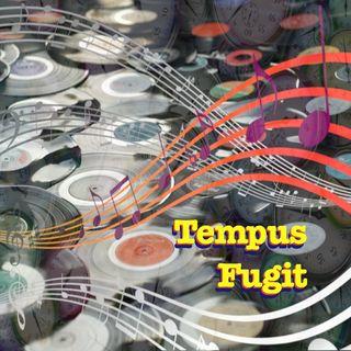Tempus Fugit (125) - 27-Feb-21