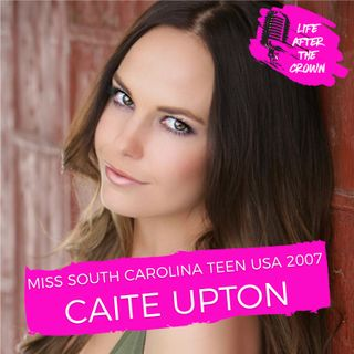 Miss South Carolina USA 2007 Caite Upton - Talking about her infamous Top 5 answer at Miss Teen USA, the aftermath and how she has been able