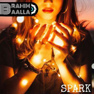 Brahim Baalla - Spark