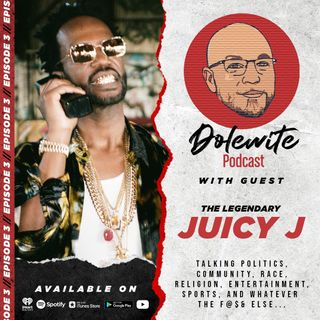 New Album, Investments, and Stage Diving In The Mud While Drunk with Juicy J