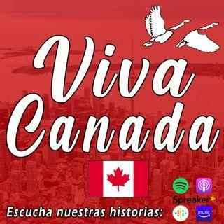 Bienvenidos a Viva Canada