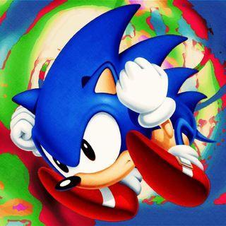 EPISODIO 4 - Sonic Rangers + barzelletta sul COVID