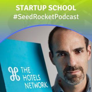 La tecnología en el futuro del sector hotelero con Juanjo Rodríguez